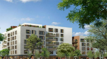 Programme immobilier neuf 92 (Bagneux 92220)
